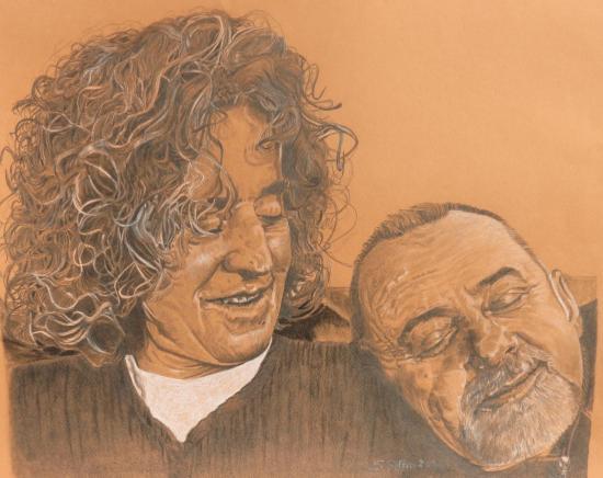 Angelo et Giorgio